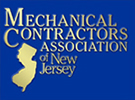 The Mechanical Contractors Association of New Jersey